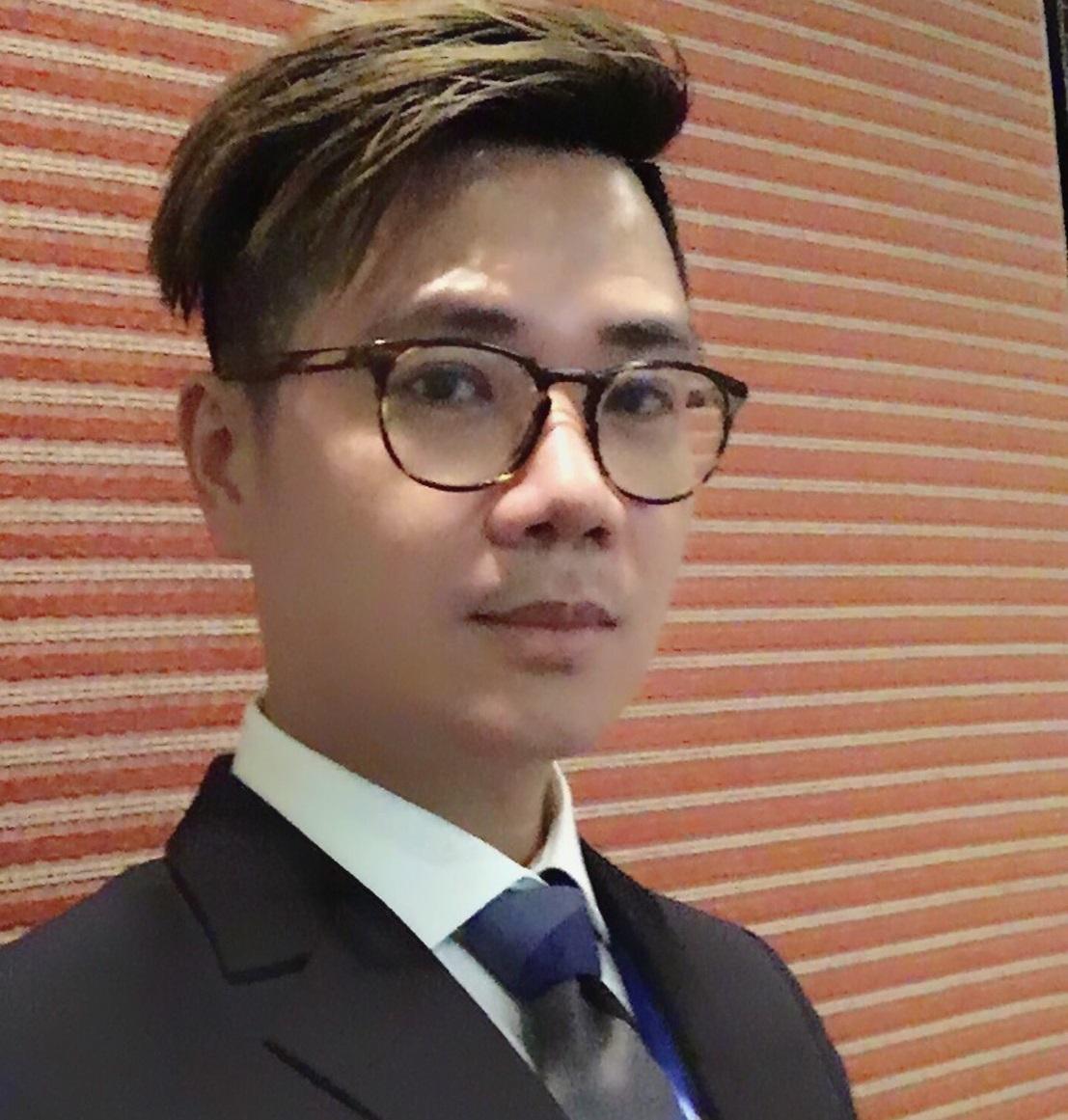 Ông Nguyễn Minh Lộc