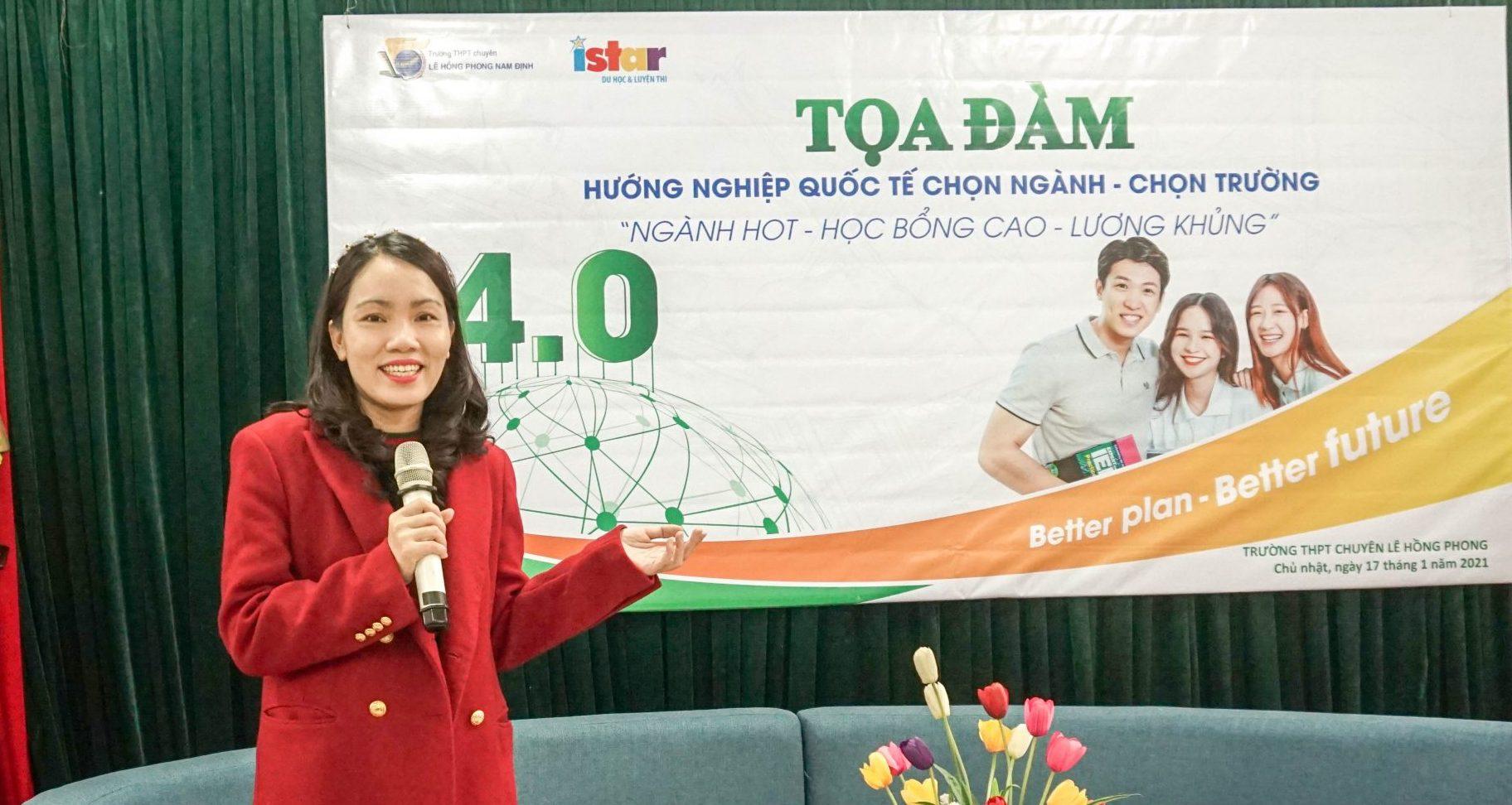 Chị Nguyễn Ngọc Trân