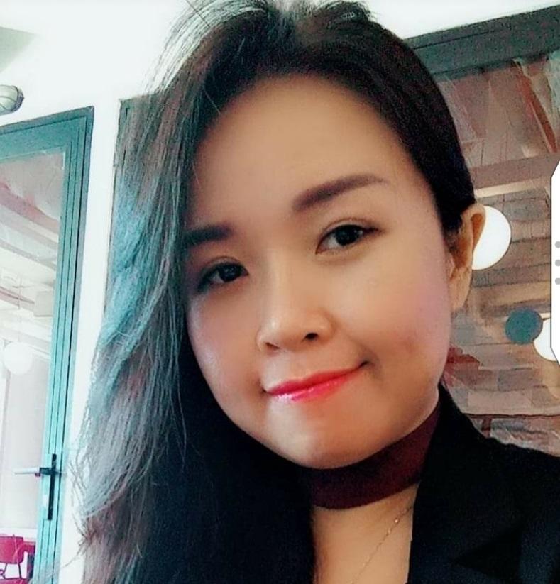 Bà Phạm Ngọc Quỳnh