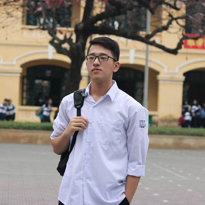 Nguyễn Đức Hùng
