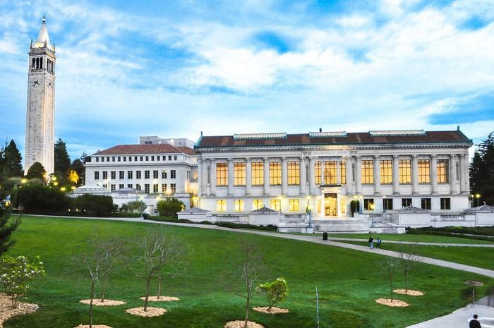 UC Berkeley đại học danh giá lâu đời của Mỹ