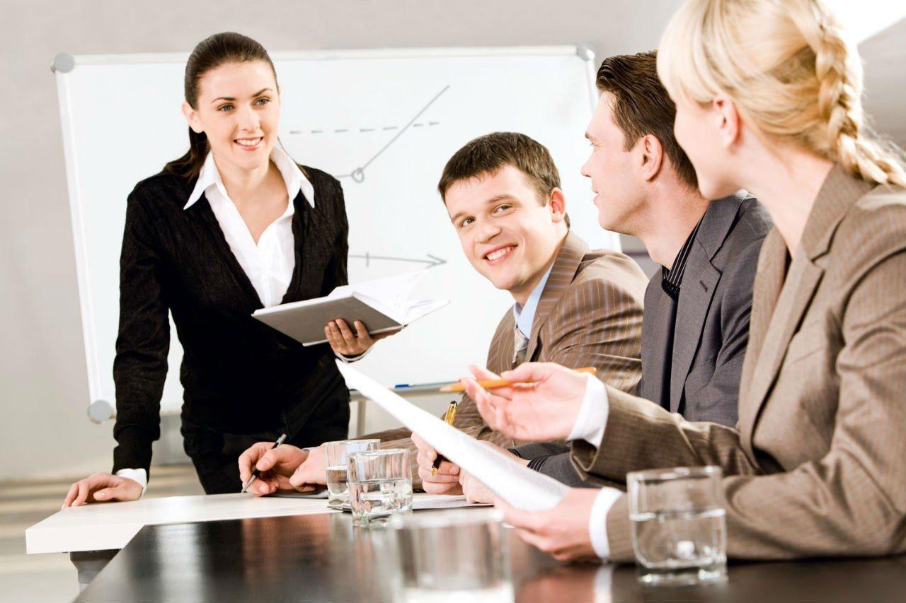 Quản trị kinh doanh là một trong những ngành học được giới trẻ lựa chọn nhiều nhất