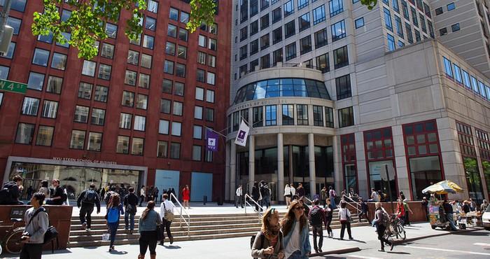 Trường Đại học New York – NYU