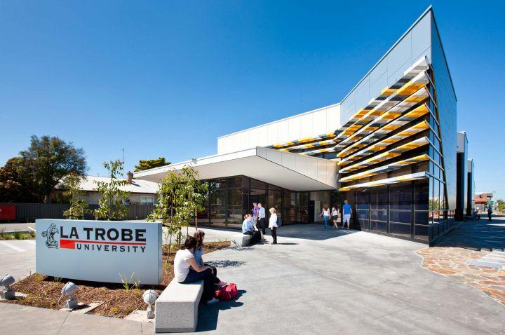 Một góc nhìn của Đại học La Trobe